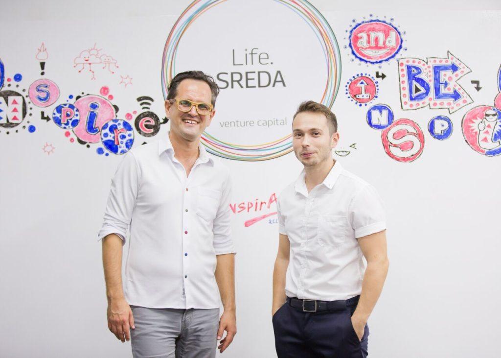 Life.SREDA + LHC