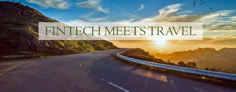 Fintech Meets Travel