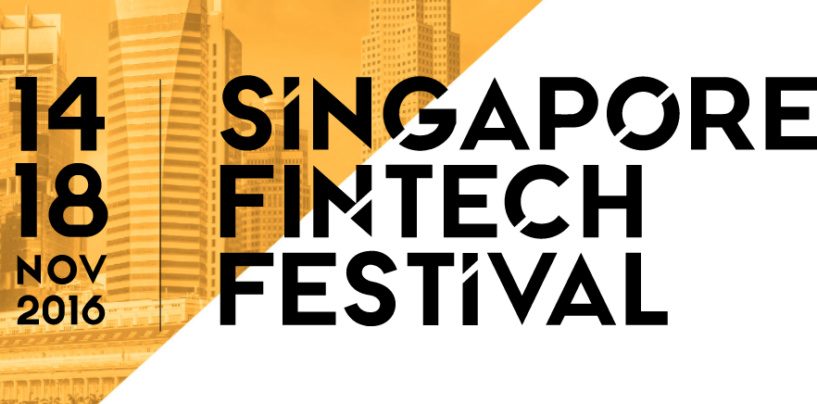 MAS and ABS Kick Off Inaugural Singapore FinTech Festival
