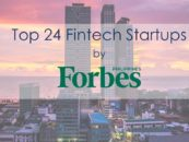 Top 24 Fintech Startups by Forbes Philippines
