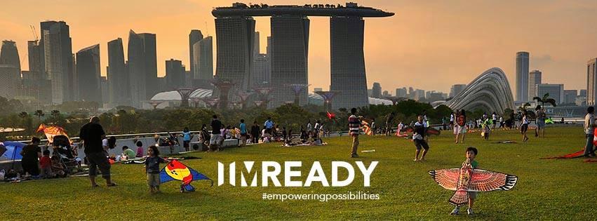 Infocomm Media Development Authority, Singapore