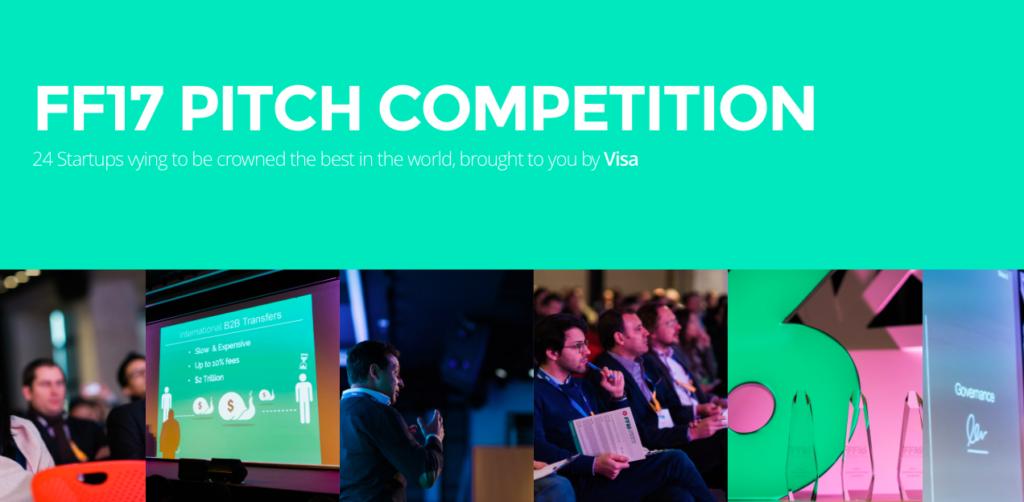 Fintech Finals 2017