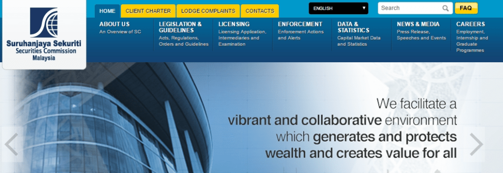 Securities Commission Malaysia