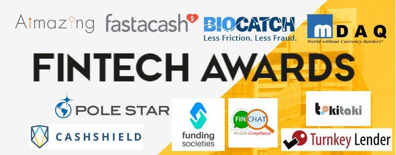 singapore-fintech-awards-winners
