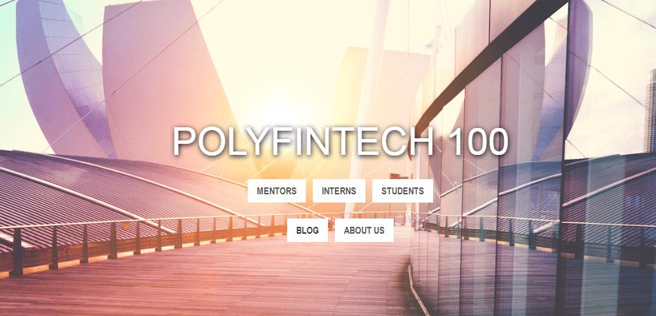 poly fintech 100