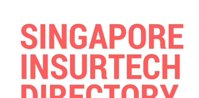 Who-Is-Who Of Singapore Insurance-Tech