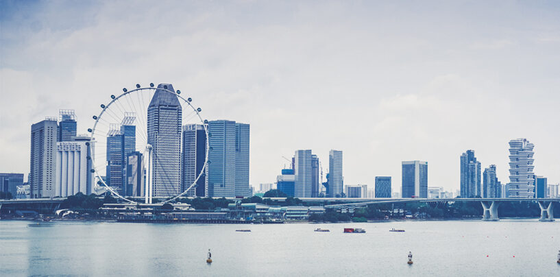 MAS Unveils New Moves To Boost Fintech Sector in Singapore