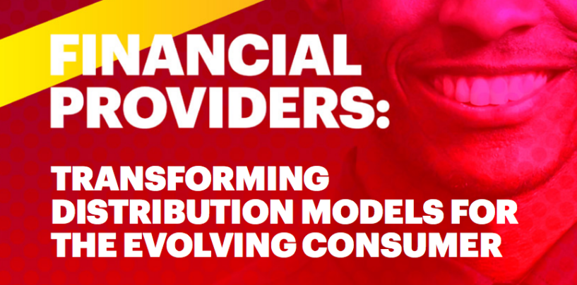 New Accenture Report Highlights Rising Acceptance of Robo-Advisors