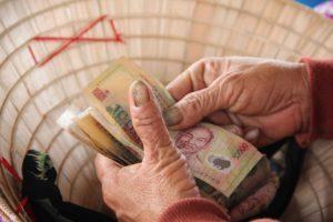 Vietnam Goes Cashless