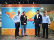 Thomson Reuters Continues Expansion of Global Labs Network: Opens Singapore Data and Innovation Lab
