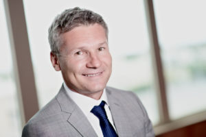 Temenos head of APAC Martin Frick