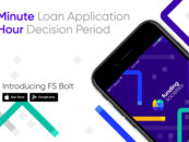 Funding Societies Launches FS Bolt – Claims to Be Fastest Working Capital Loan Provider in Singapore