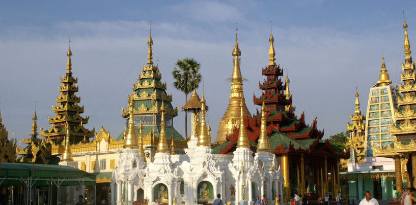 Fintech in Myanmar, an Overview