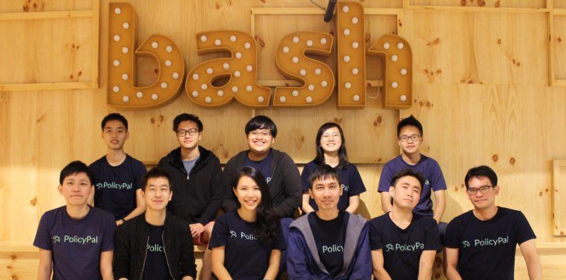 Singapore-Based Startup Raises Seed Funding from 500 Startups and Entering MAS FinTech Regulatory Sandbox