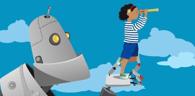 The Use of Robots in Early Education in Singapore