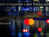 Top Fintech Innovation Labs Ranking in Singapore
