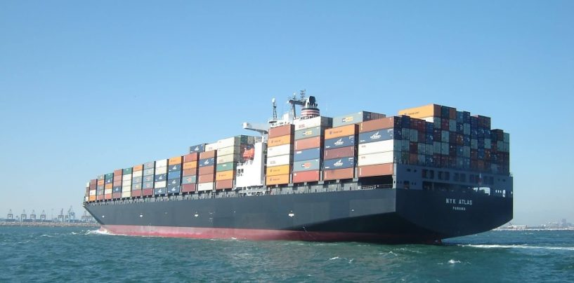 Fintech Logistic Startups Seek to Provide Greater Efficiency in Supply Chain