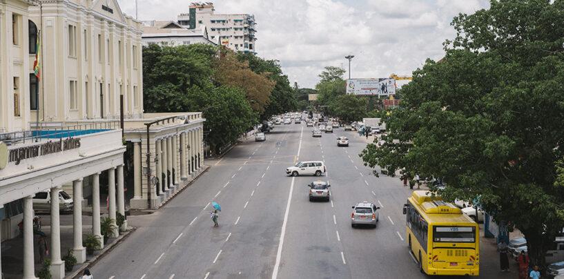 Banks, Fintechs Gear Up for Myanmar's Digital Revolution
