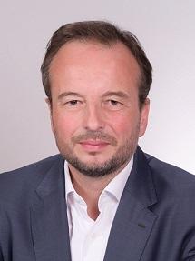 Olivier Crespin CIMB Fintech