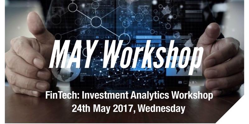 Fintech- Investment Analytics Workshop