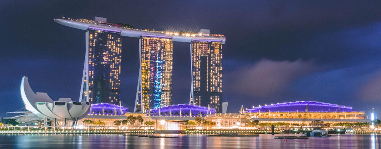 Singapore's Finance Sector Makes Strides in Distribution Ledger Technology (DLT)