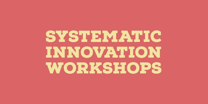 Systematic Innovation - Fintech 2017