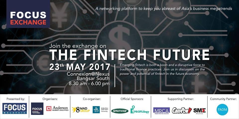 The Fintech Future 2017
