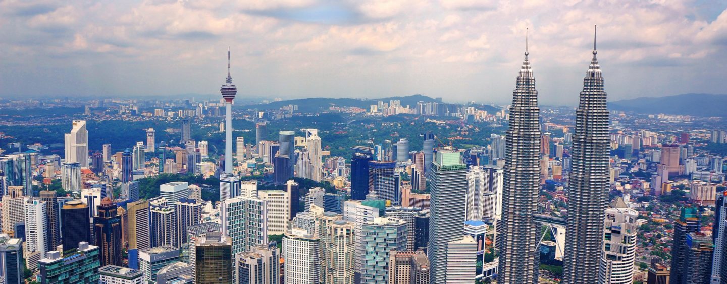 Upcoming Fintech Events in Malaysia