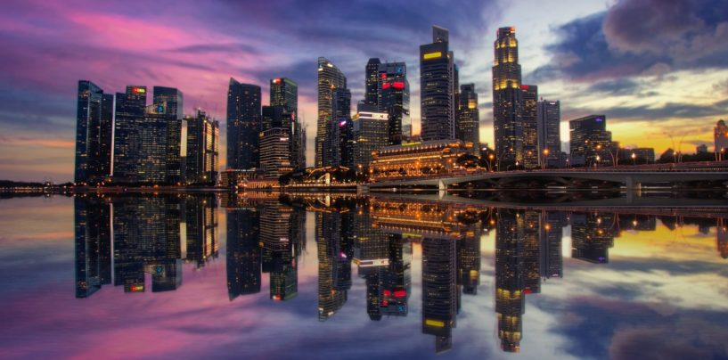 """""""Blood and Sand"""": The Moment-of-Truth for Mobile Wallets in Asia"""