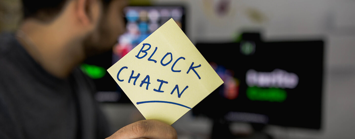 Blockchain Use Cases in Financial Services