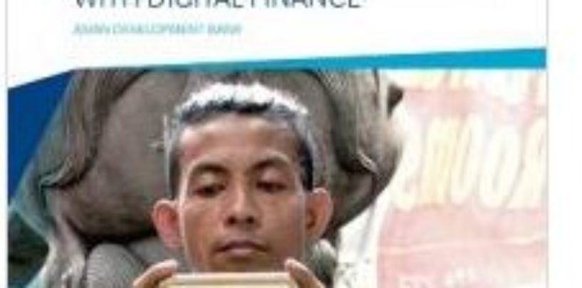 The Role Of Digital Finance In Financial Inclusion In Southeast Asia