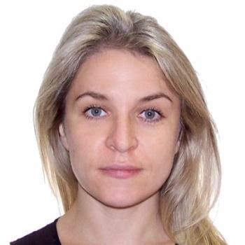 Elena Okhonko