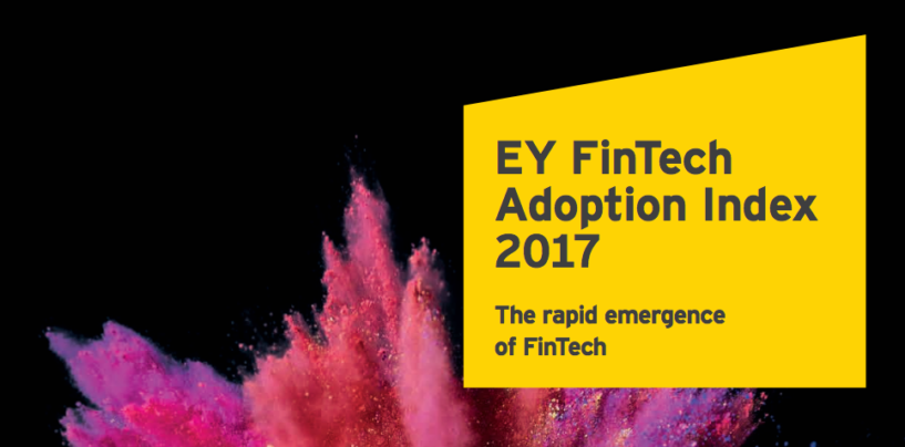 Fintech Mainstream Adoption To Be Driven By Emerging Markets