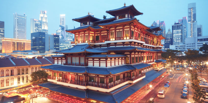 Fintech in Asia: Adoption, VC Funding and Emerging Trends