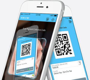 TNG Wallet mobile