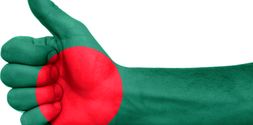 Fintech in Bangladesh: Nascent but Growing
