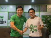 Grab Plans To Be the #1 Mobile Payments Platform in Southeast Asia