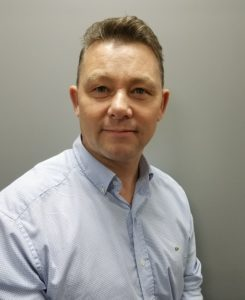 Jason Thompson, Head of GrabPay
