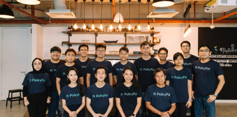 PolicyPal becomes the First Start-Up to Graduate from the Mas Fintech Regulatory Sandbox