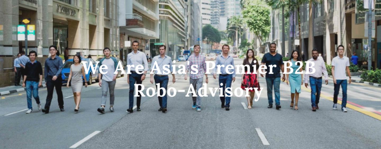 Robo-advisor platform Bambu announces strategic investment led by Franklin Templeton and Wavemaker