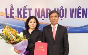 ZION Vietnam Banks Association