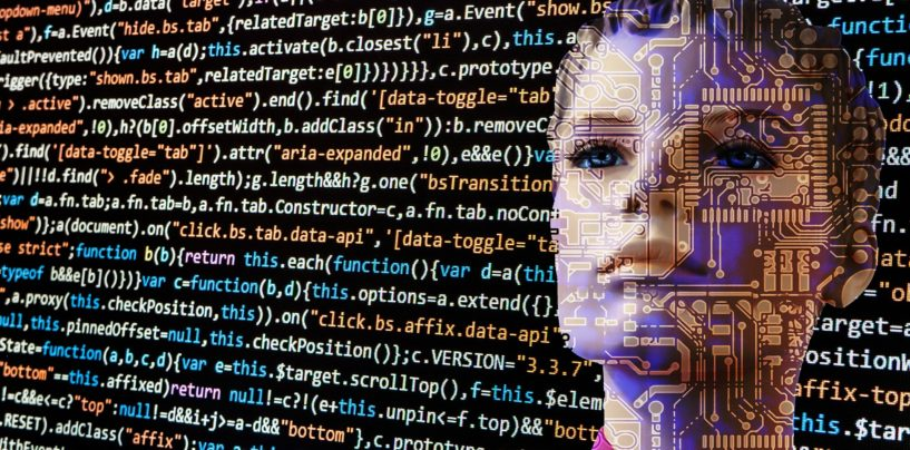The Undisputed Rise of AI and Virtual Reality for Financial Services