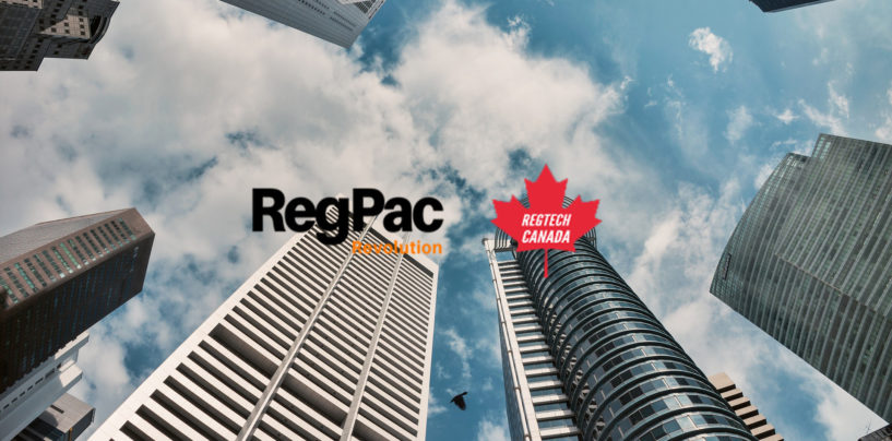 Connecting Canadian and South-East Asian RegTech Ecosystems