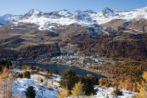 St_Moritz Switzerland Crypto Finance Conference