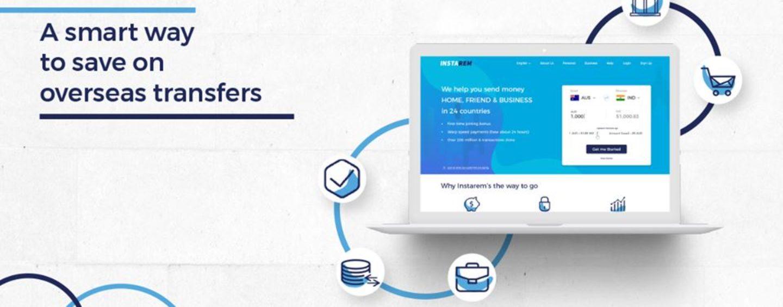 "Singapore-Based Global Payments Processor ""Instarem"" Secures Lithuanian E-Money License For European Expansion"