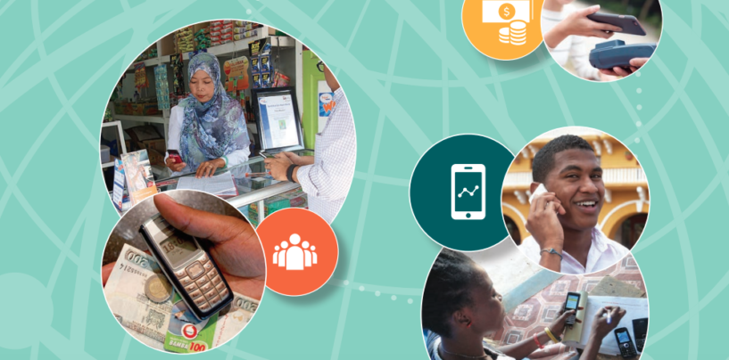 New Report Emphasizes Importance of Fintech in Improving Financial Inclusion
