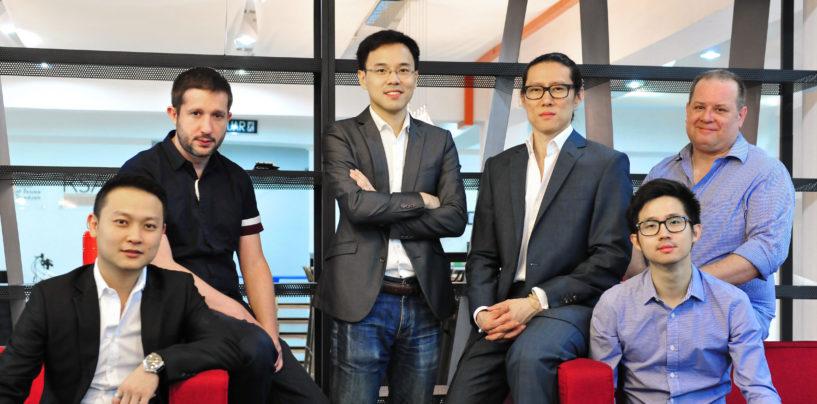 Malaysian Based Fintech Firm Jirnexu Raises US$2 Million in Pre-Series B Round
