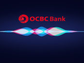 OCBC Bank Singapore Goes Voice Recognition Technology For Business Banking Mobile Solutions