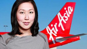 WorldKoins Partners with Air Asia