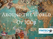 The State of ICO Regulation Around The World: An Update
